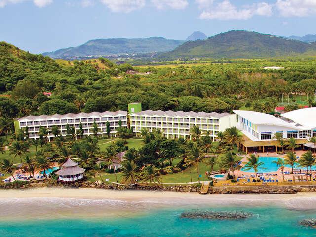 WestJet Vacations - Receive $1000 in resort savings