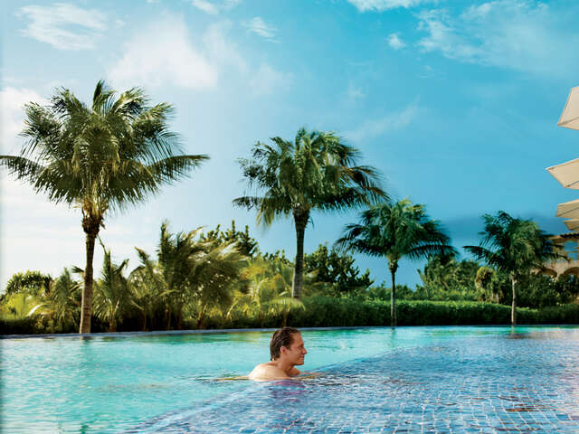 WestJet Vacations - Receive up to $1500 resort credit