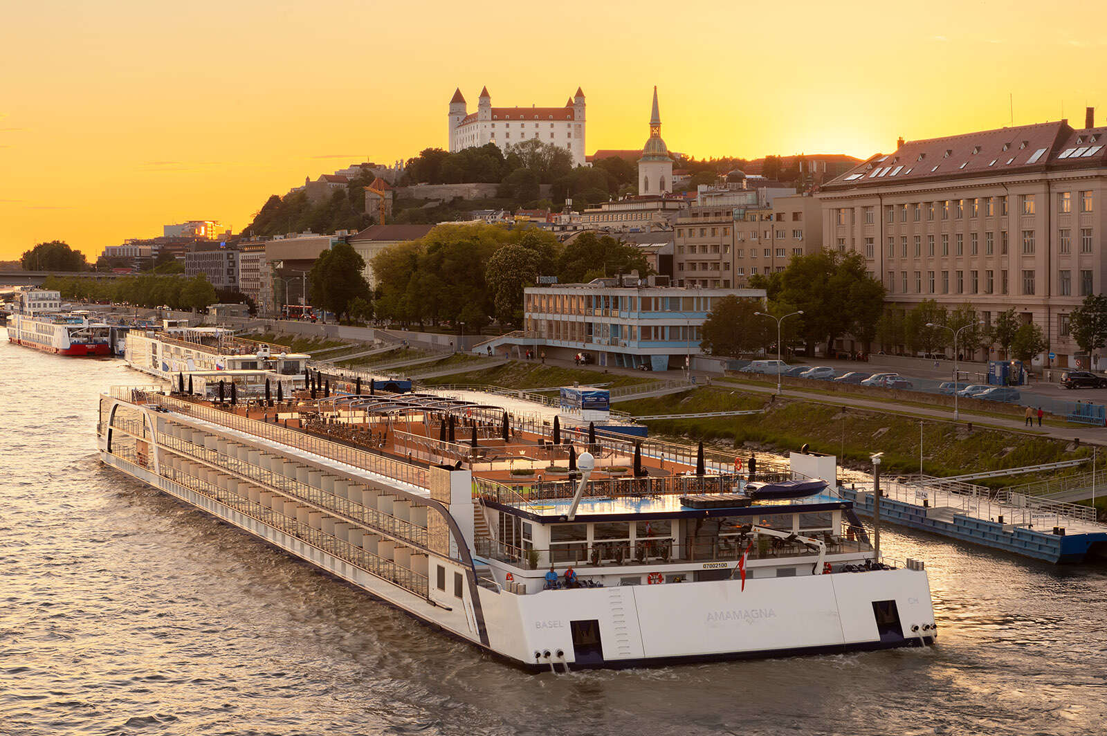 AmaWaterways - 2019 & 2020 SPECIAL OFFER MEKONG TRIPLE SAVINGS