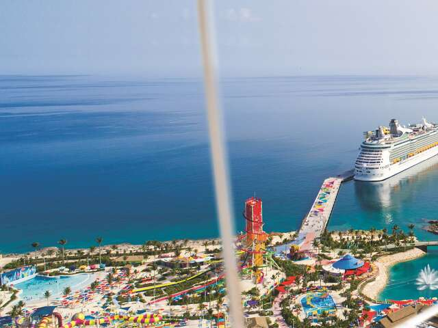 Save 30% Off Every Guest with Royal Caribbean International