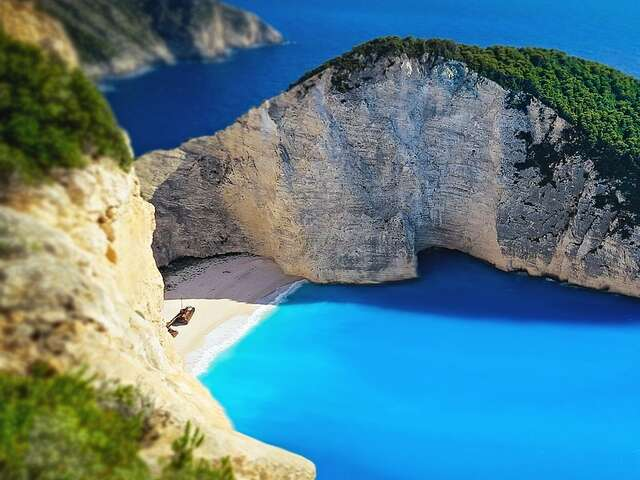 Sail the Greek Isles in Summer of 2020 on the Norwegian Dawn