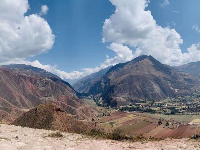 Wellness Travel in Peru - G Adventures