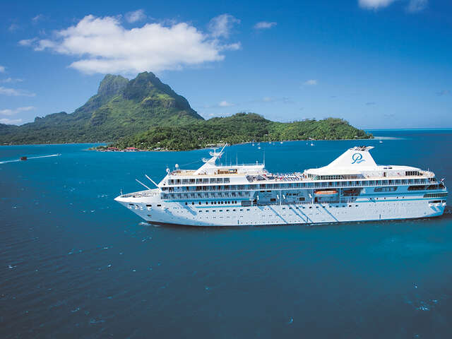 Paul Gauguin Cruises Announces 2021 Voyages in Tahiti, French Polynesia & The South Pacific