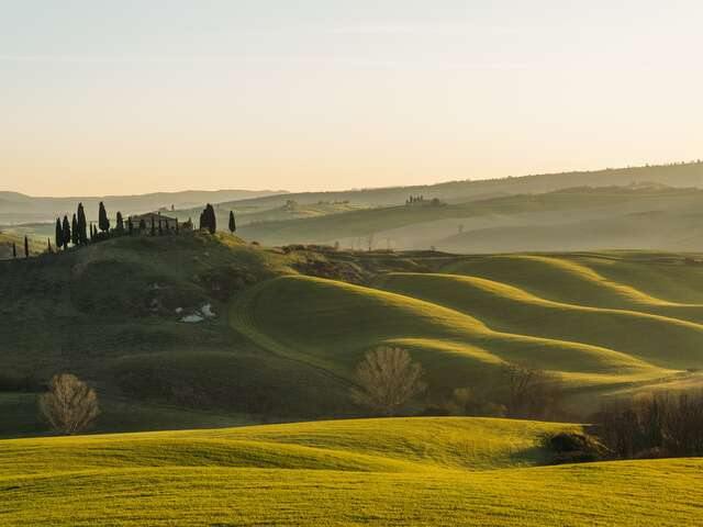 NEW! 2020 Wines of Tuscany Tour with StellarSomm Wine Experts