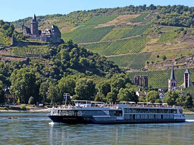 Avalon Waterways: So How is a River Cruise Different from an Ocean Cruise?