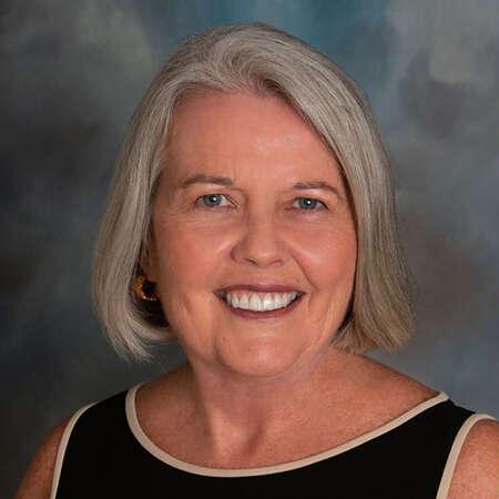 Mary Dowd-Martin