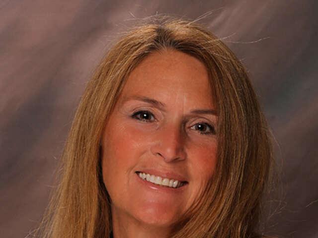 Wendy Faulenbach