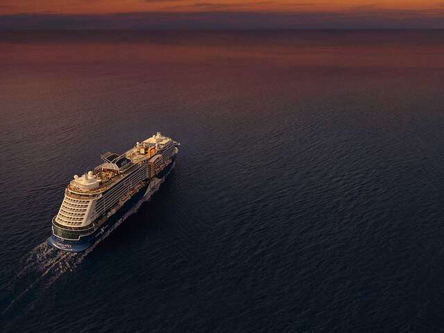Celebrity Cruises Incredible Offer!