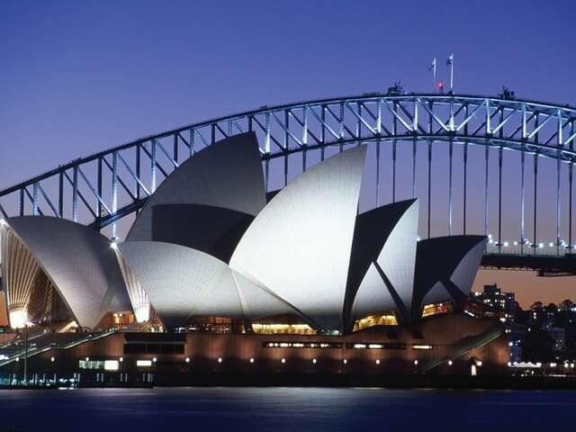 Goway - Australia, New Zealand & Fiji Combo with Airfare