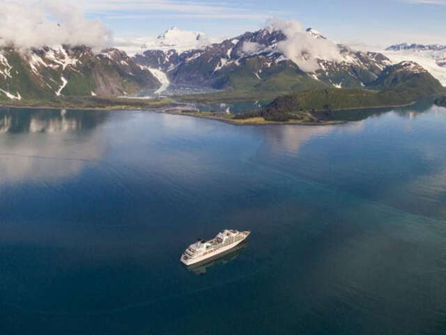 Seabourn Announces 2020 Signature Savings Event