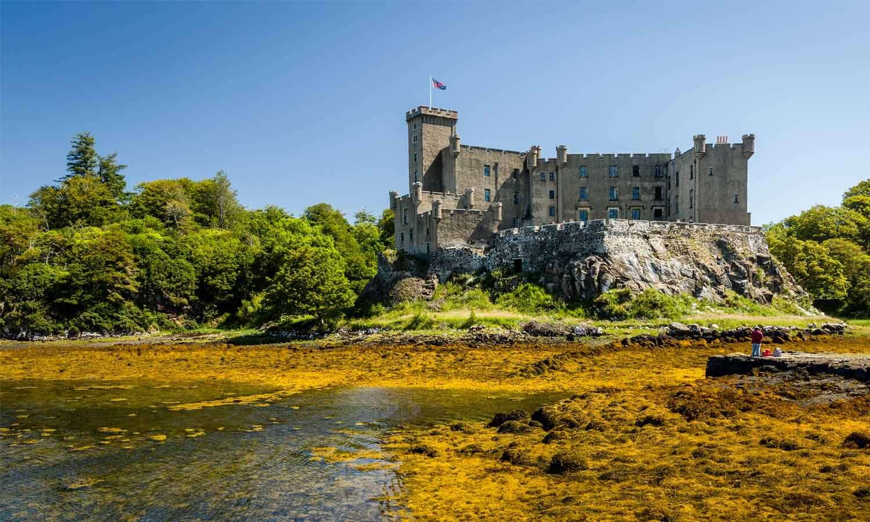 Luxury British Isles voyage with Ed Buchholz