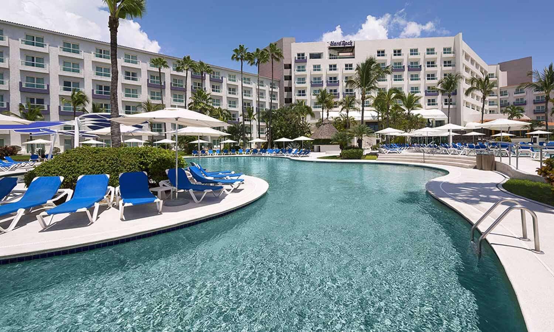 Limitless Resort Credits at select Hard Rock Hotels