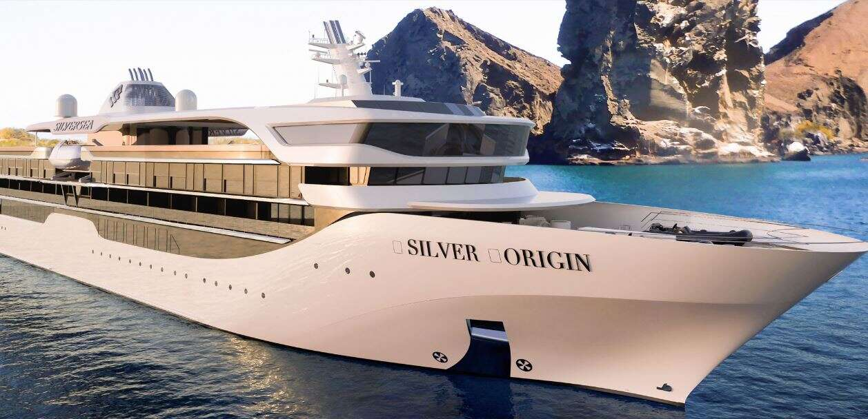 Announcing Silver Origin