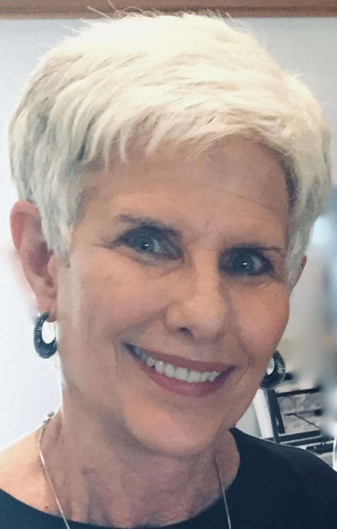 Peggy Meyer