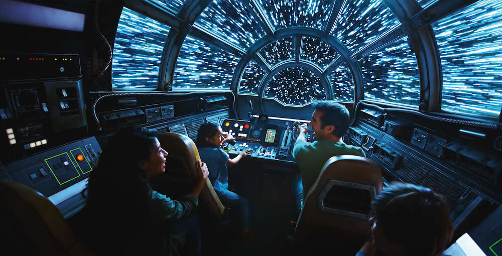 FastPass+ Coming to Millennium Falcon: Smugglers Run at Walt Disney World