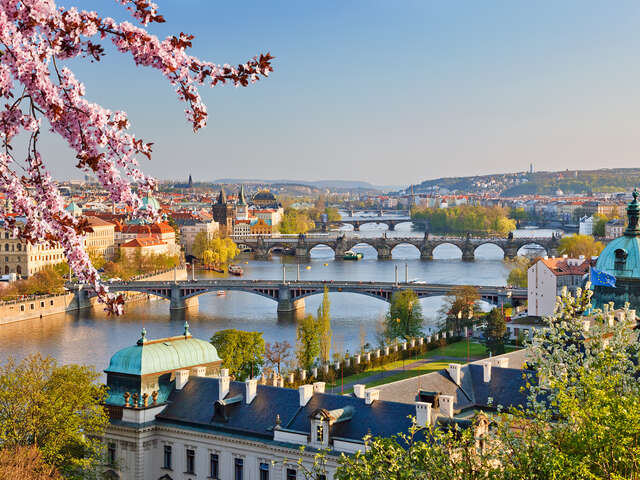 Railbookers - Ultimate Berlin, Prague, Vienna and Budapest