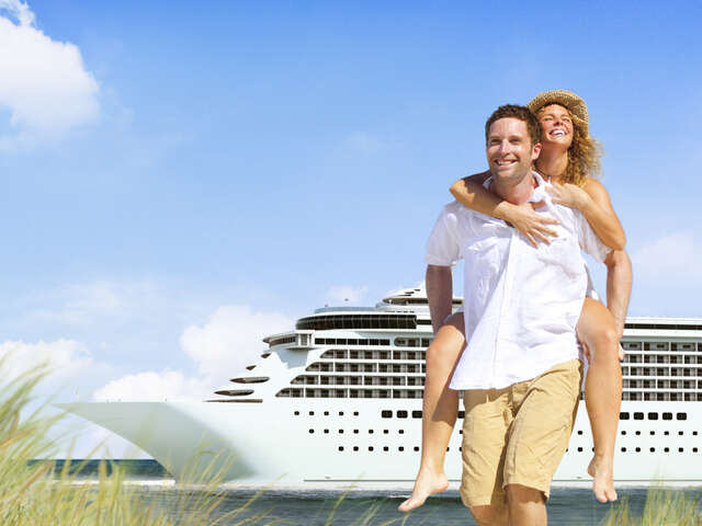 Norwegian Cruise Line - 5 Free Offers