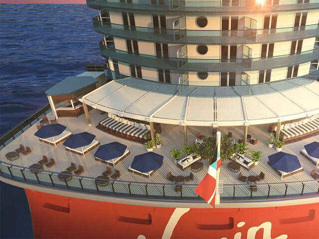 Virgin Voyages Announces On Deck DJ Schedule at the Beach Club at Bimini