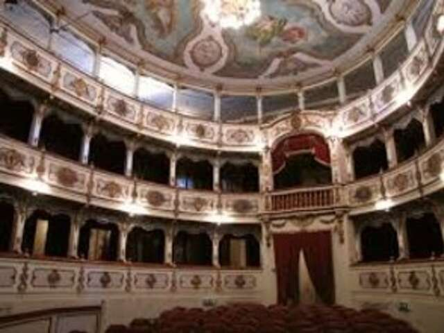Vancouver Opera Guild - Northern Italy & Sicily  21 September - 03 October 202020