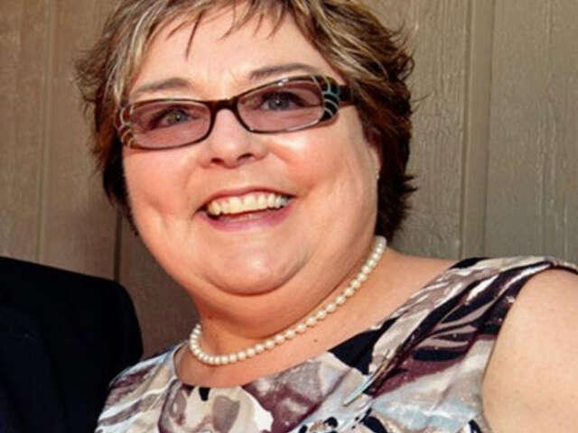 Shelley Westwood