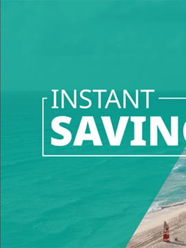WestJet Vacations: Instant Savings with Princess Hotels - Book by: March 8