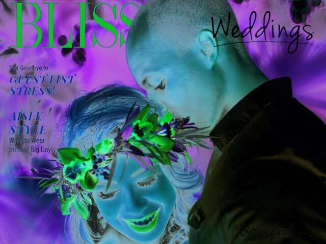 Destination Wedding Bliss Volume 3