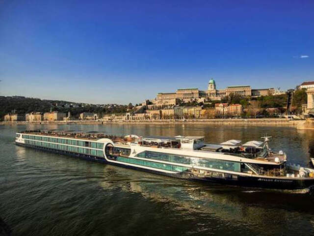 Danube River Among Avalon Waterways' Most Imaginative – And Most Popular – Itineraries for 2020