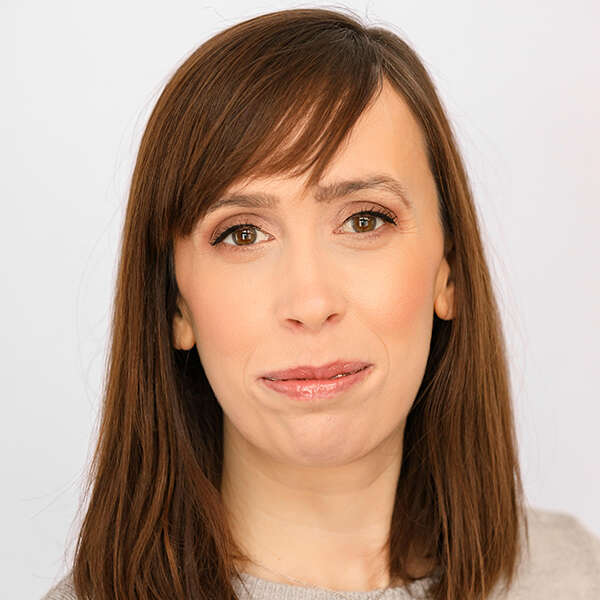 Stacy Beagan