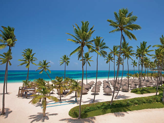 United Vacations - Save up to $100 on Dominican Republic Getaways!