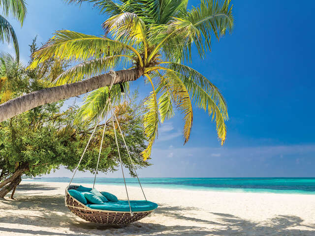Goway Travel - 5 Star Fijian Vacation with Airfare On Sale!