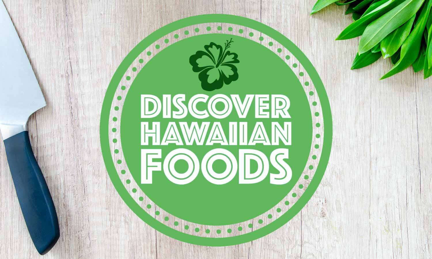 5 Recipes that'll transport you to Hawaii