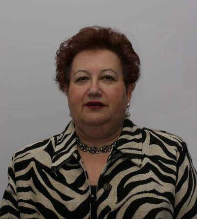 Sally Nekrich