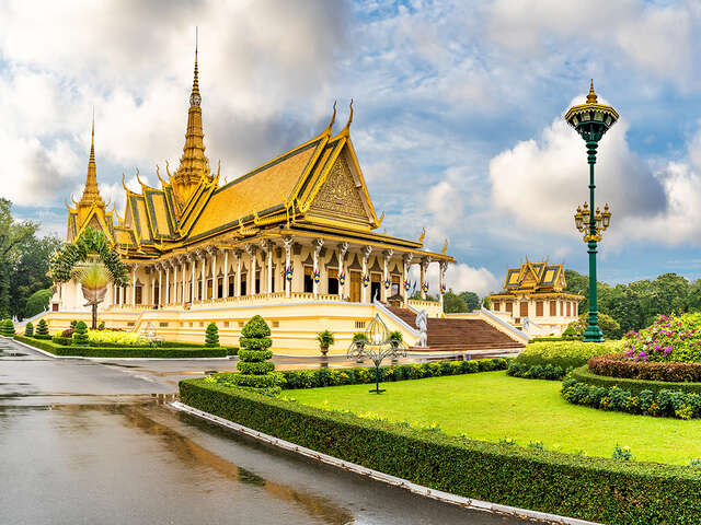 Awaken Your Senses in Cambodia & Vietnam