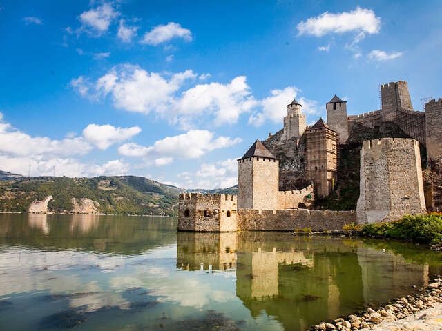 Avalon Uncovers Dreamy New Ports and Possibilities on the Danube River