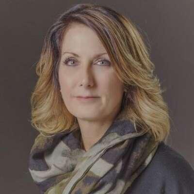 Theresa Fischer Boudreau