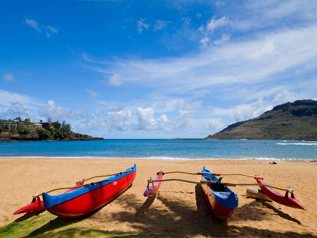 Pleasant Holidays - Kauai Marriott Resort