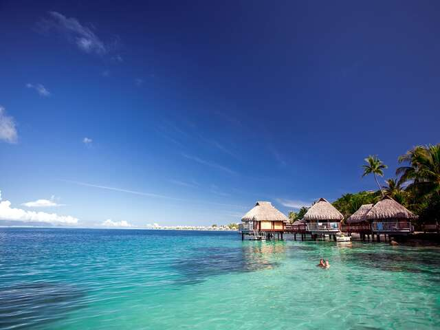 Pleasant Holidays - Tahiti's Best Offers for 2021