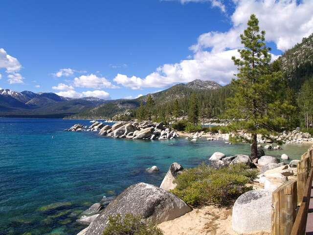 Pleasant Holidays - Lake Tahoe packages from $384 per person1