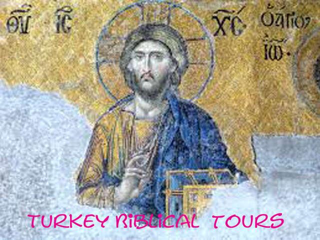 Biblical Turkey Tours