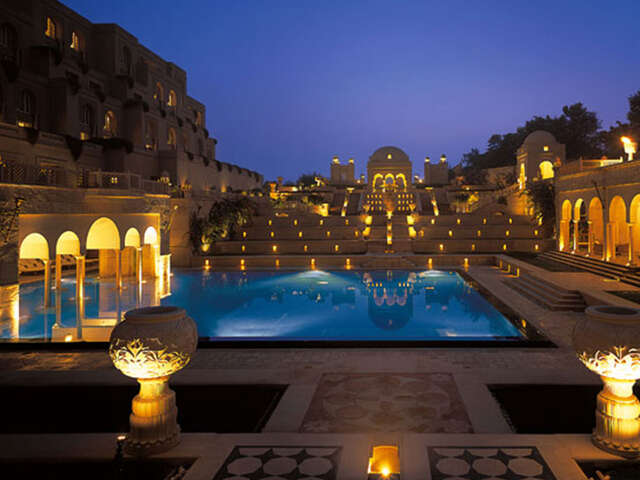 Book with Goway and save US $315/CA $450 pp on this luxury tour of India