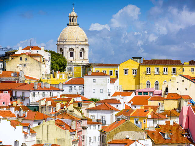 Book with Goway and save US $100/ CA $150 pp on this Portugal Self-Drive