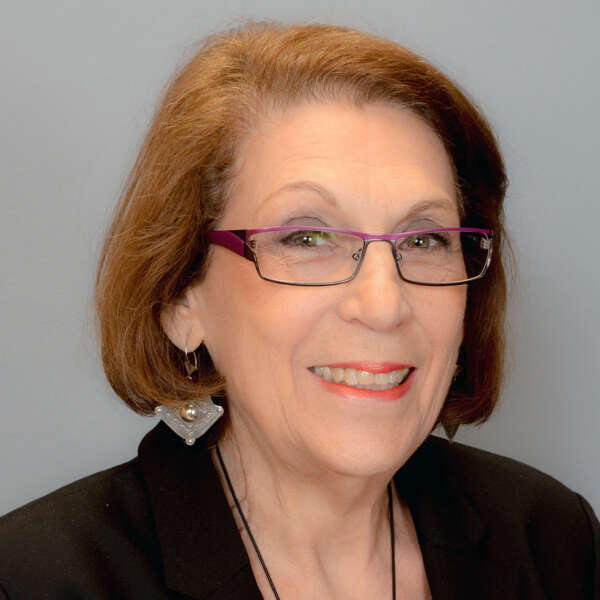 Ethel Sher