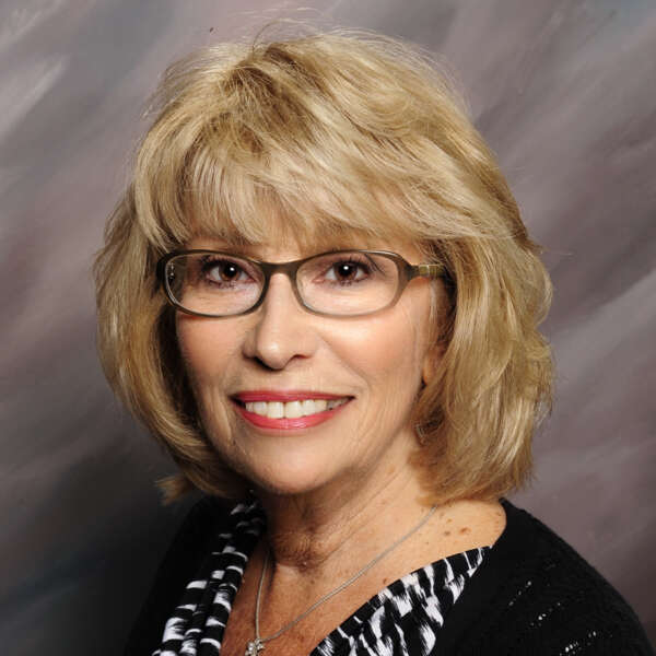 Carole Kaiman