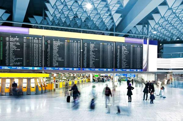Business Travelers Want Rapid Trip Resumption