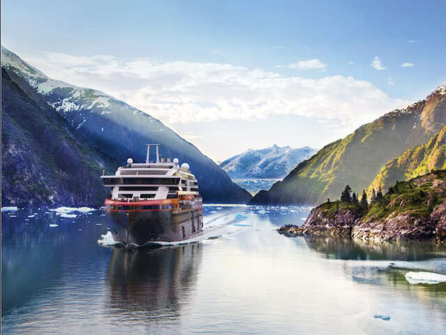 Sustainability Game Changer: Hurtigruten