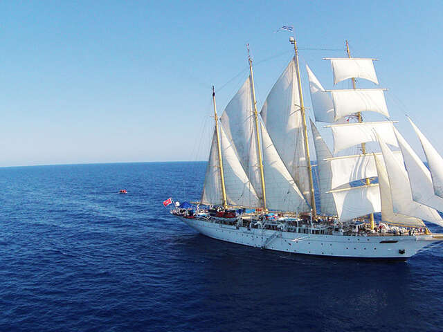 Star Clippers: Unique Adventures Around the World