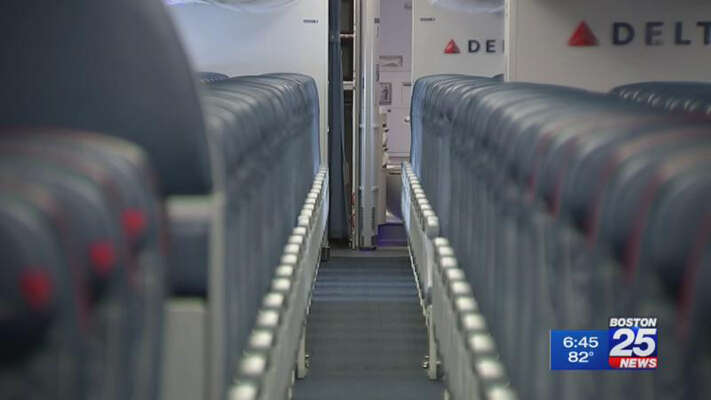 Behind the scenes: Flying during a pandemic