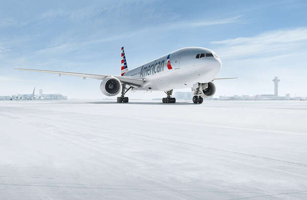 American Airlines Introduces Touchless Check-In, New Wi-Fi Portal