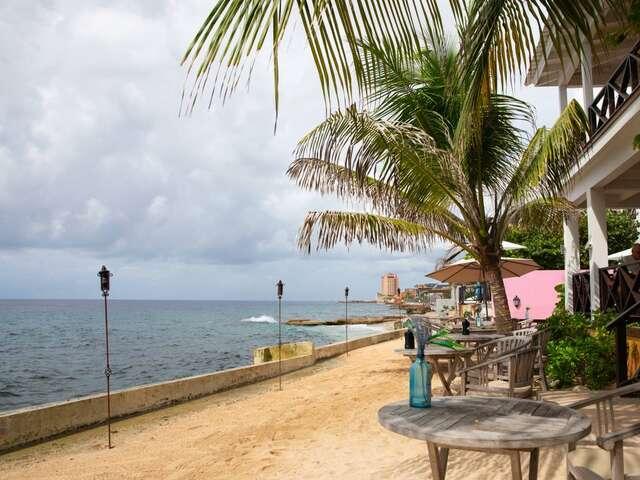 Why Curacao?