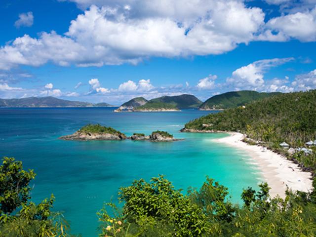 Paradise Found, US Virgin Islands Multi-Generational Families